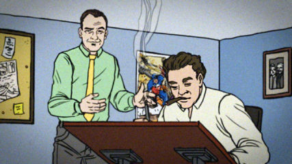 Robert Kirkman's Secret History of Comics: Jack Kirby