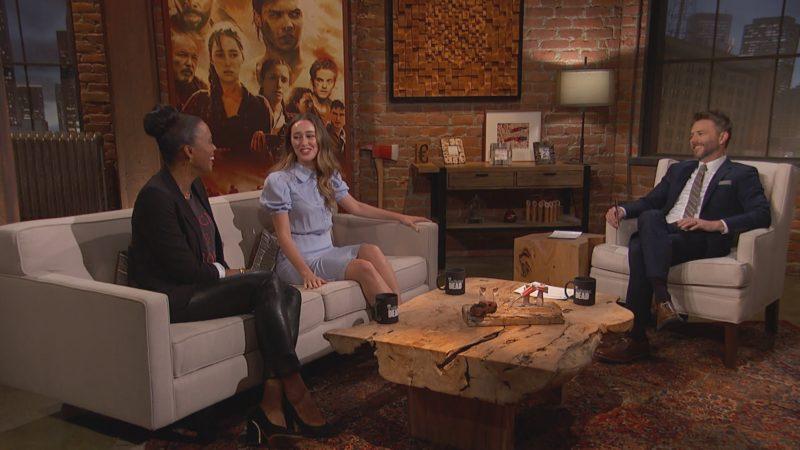 Highlights: Talking Dead: Season 7, Episode 26