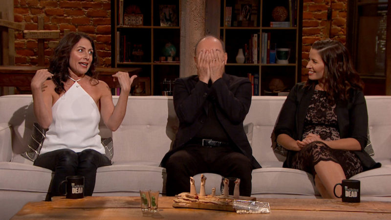 Talking Dead: Predictions: Season 7, Episode 27