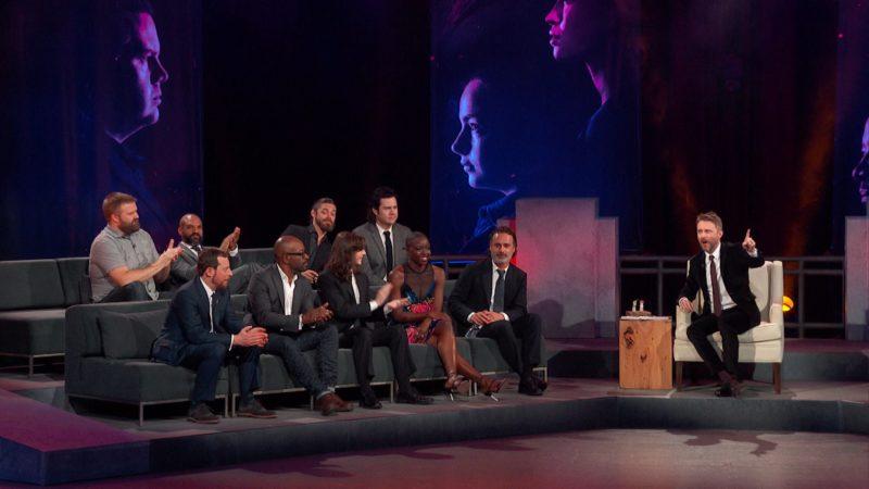 Talking Dead: Highlights: Season 8, Episode 1