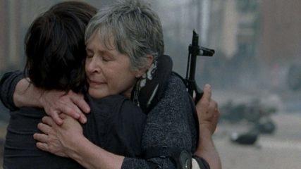 Sneak Peek: The Walking Dead Season 8 Premiere