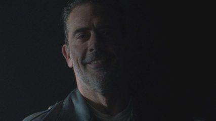 (SPOILERS) Talked About Scene From The Walking Dead: Season 8, Episode 1