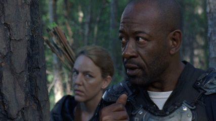 Sneak Peek of The Walking Dead: Season 8, Episode 2