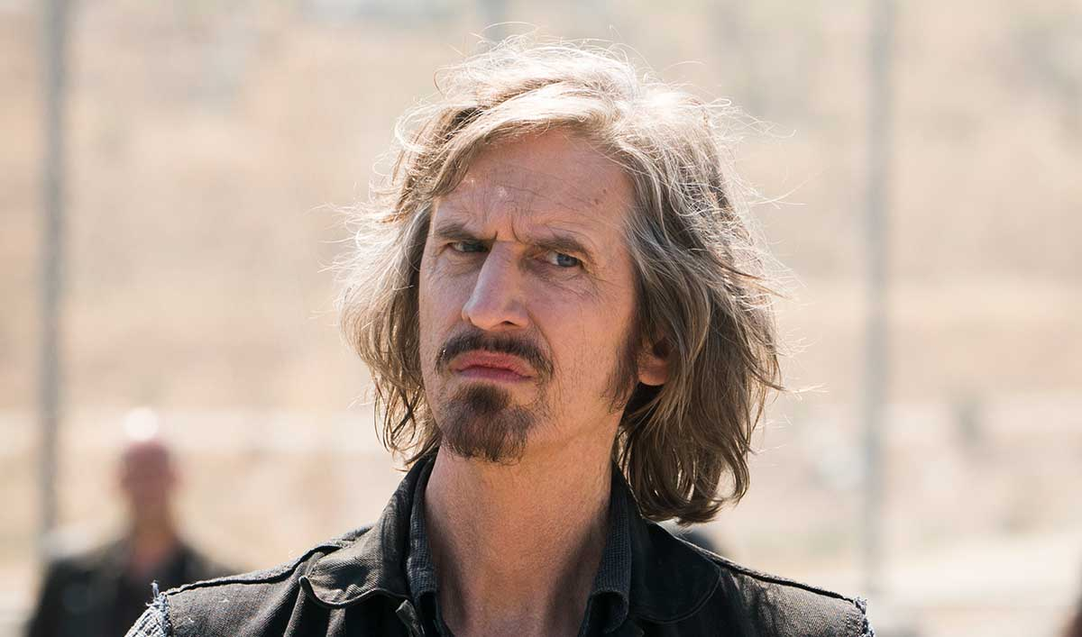 (SPOILERS) <em>Fear the Walking Dead</em> Q&#038;A — Ray McKinnon (Proctor John)