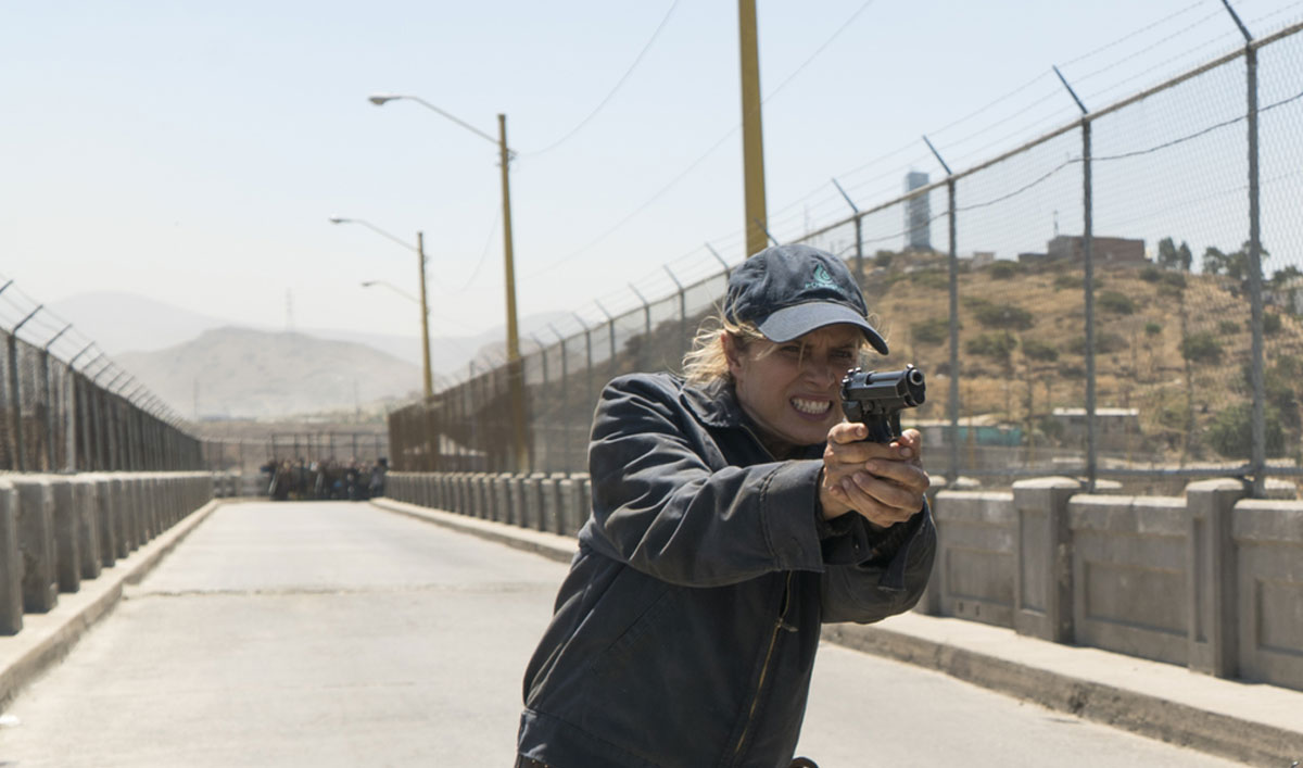 Inside <em>Fear the Walking Dead</em> Episode 15 — Cast and Creators on Why Madison Must Be Merciless