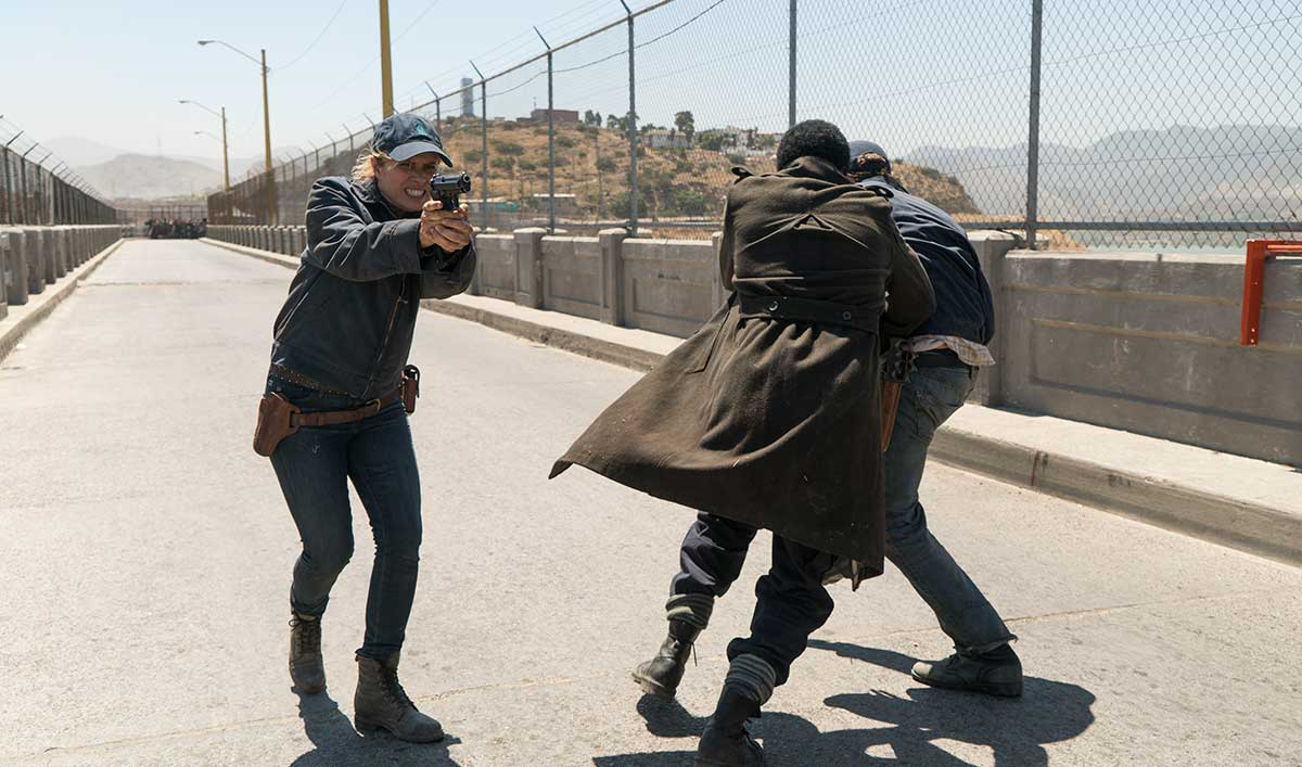Can Madison Save Her Family in Part 2 of <em>Fear the Walking Dead</em>'s Season Finale?