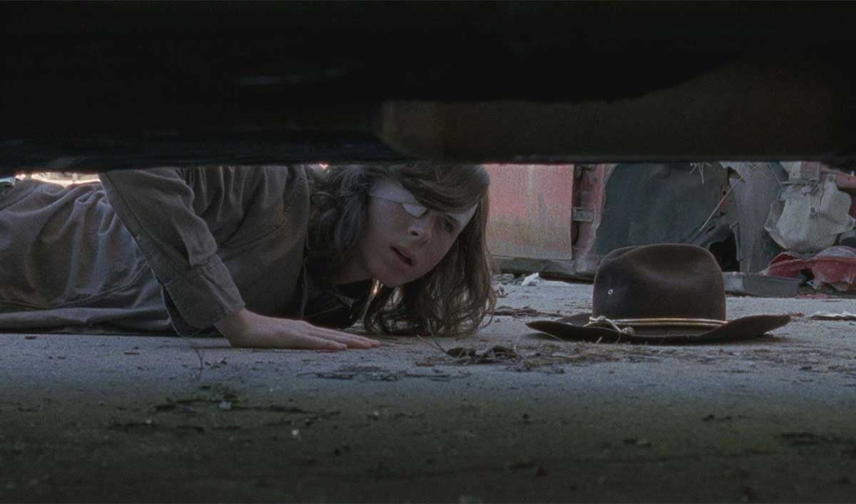 Greg Nicotero on All the Ways <em>The Walking Dead</em> Season 8 Premiere Mirrors the Pilot