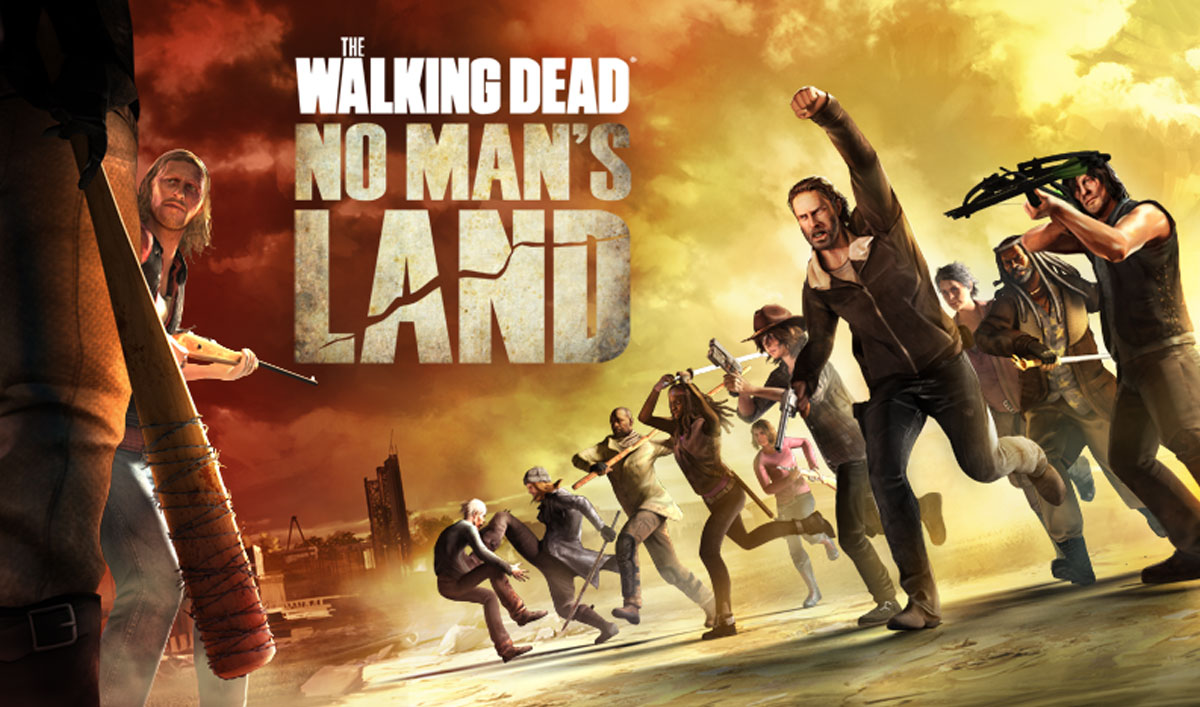 Unlock Exclusive Season 8 Characters and Missions in <em>The Walking Dead: No Man's Land</em> Mobile Game
