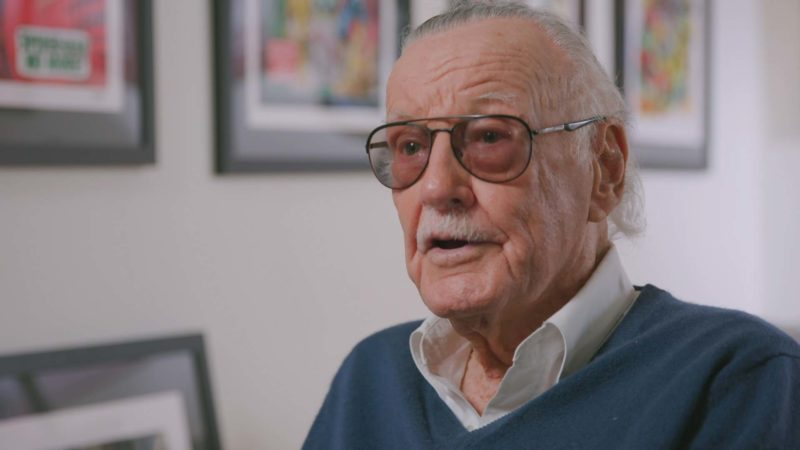 Robert Kirkman's Secret History of Comics: Stan Lee