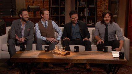 Talking Dead: Bonus Scene: Season 8, Episode 3
