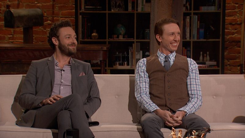 Highlights: Talking Dead: Season 8, Episode 3
