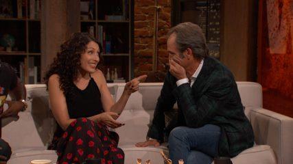 Highlights: Talking Dead: Season 8, Episode 5