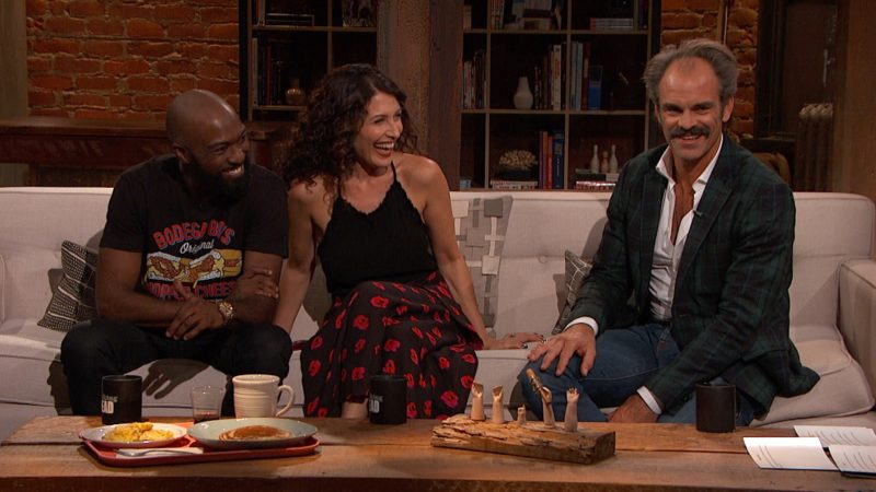 Talking Dead: Predictions: Season 8, Episode 5