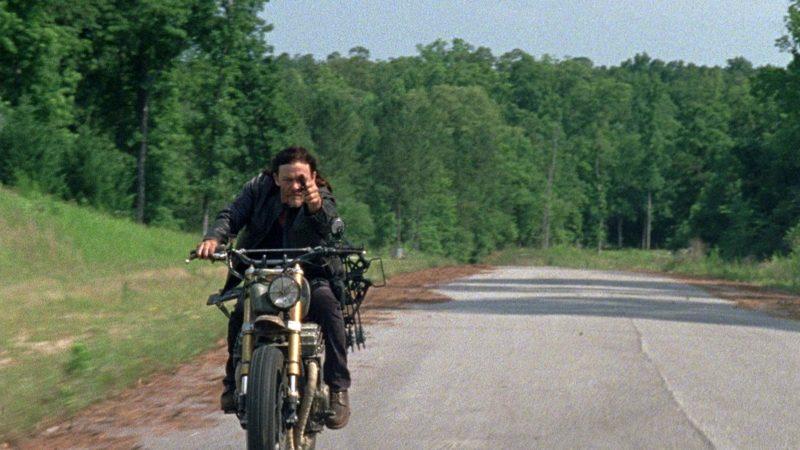 Next On The Walking Dead: Season 8, Episode 4