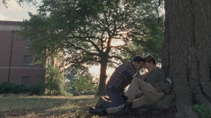 (SPOILERS) Talked About Scene from The Walking Dead: Season 8, Episode 3