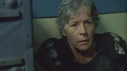 Sneak Peek of The Walking Dead: Season 8, Episode 4
