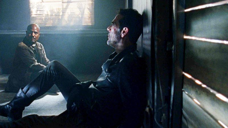 Sneak Peek of The Walking Dead: Season 8, Episode 5