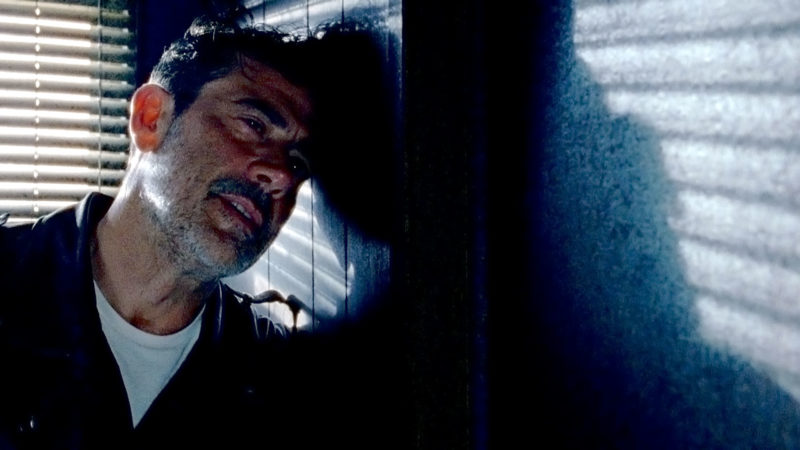 (SPOILERS) Talked About Scene from The Walking Dead: Season 8, Episode 5
