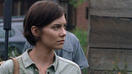 (SPOILERS) Inside The Walking Dead: Season 8, Episode 6