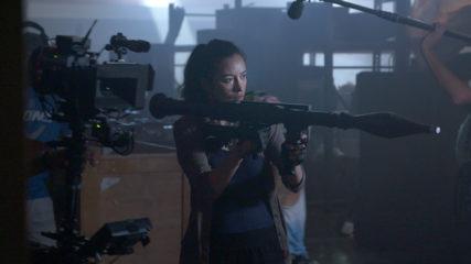 (SPOILERS) Making of The Walking Dead: Season 8, Episode 6