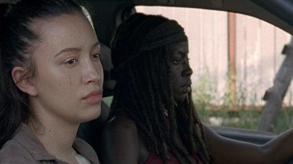 Sneak Peek of The Walking Dead: Season 8, Episode 6