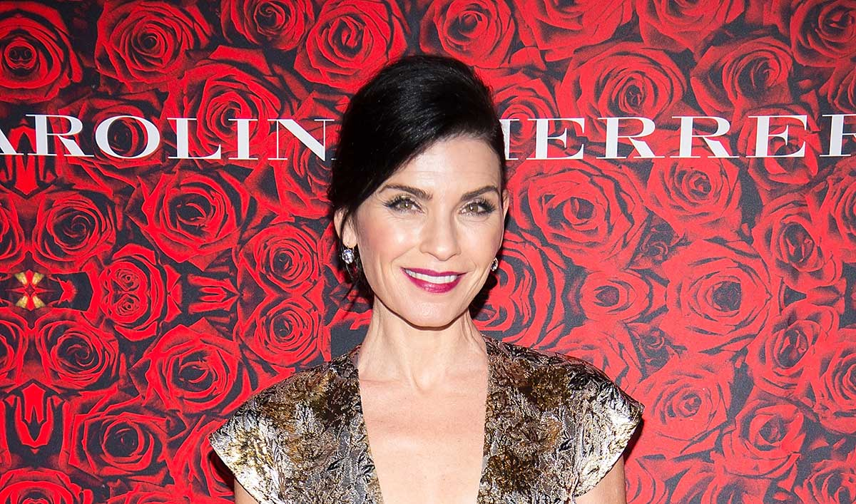AMC Casts Emmy and Golden Globe Award-Winning Actress Julianna Margulies in <em>Dietland</em>