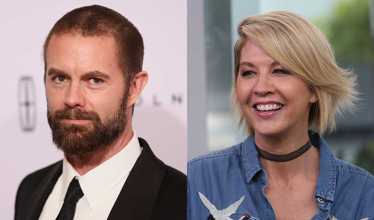 Garrett Dillahunt and Jenna Elfman Join Cast of <em>Fear the Walking Dead</em> Season 4