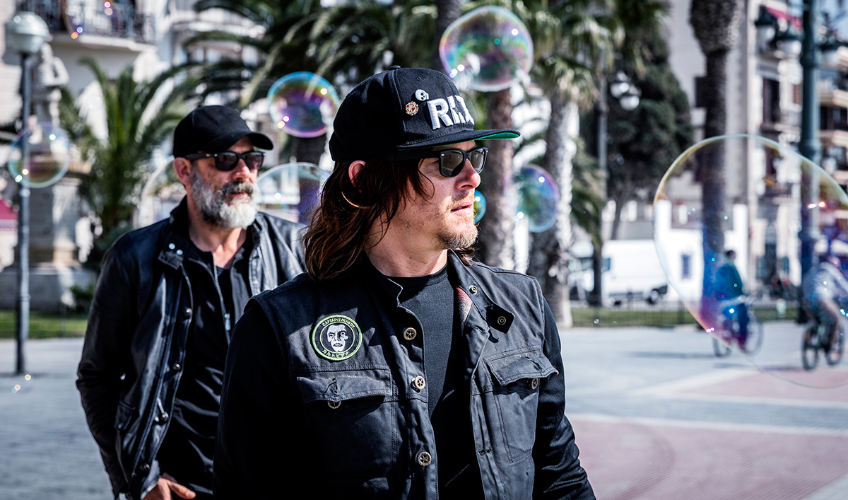 Extras for the <em>Ride With Norman Reedus</em> Season 2 Premiere
