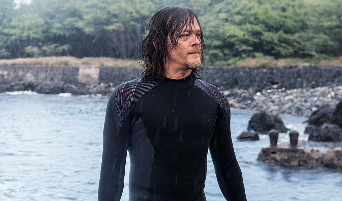 Extras for <em>Ride With Norman Reedus</em> Episode 5