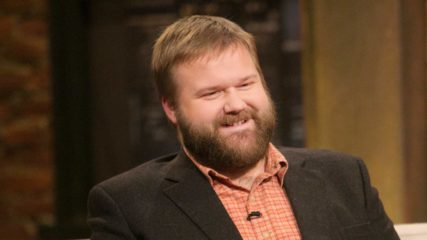 "Talking Dead on ""Some Guy"""
