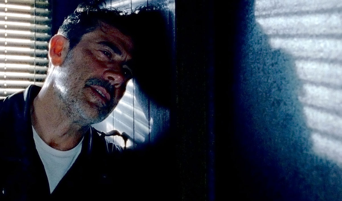 Negan Confesses His Sins in <em>The Walking Dead</em> Episode 5