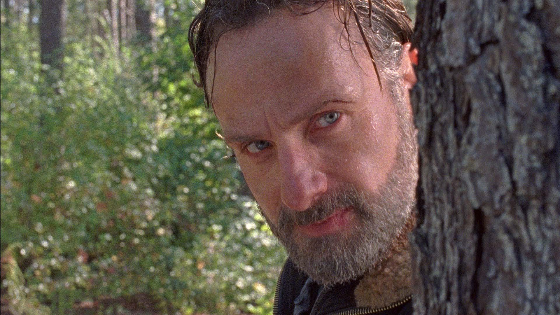 Video Extra The Walking Dead The Walking Dead Season 8 Teaser