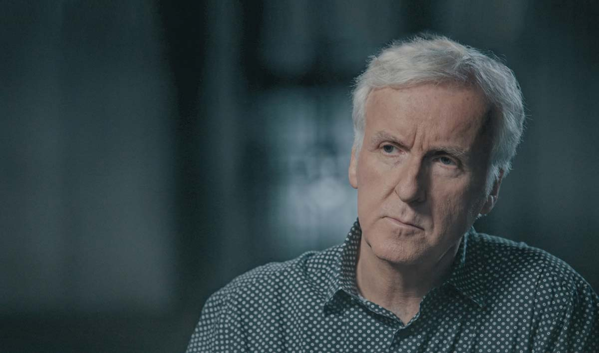<em>LA Times</em> Interviews James Cameron; Series Guests Impress <em>Screen Rant</em>