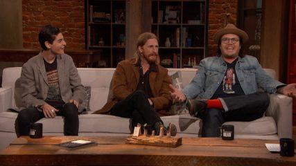 Highlights: Talking Dead: Season 8, Episode 7