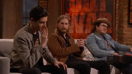 Predictions: Talking Dead: Season 8, Episode 7