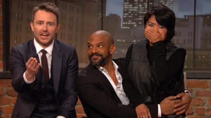 Talking Dead: Highlights: Season 8, Episode 8