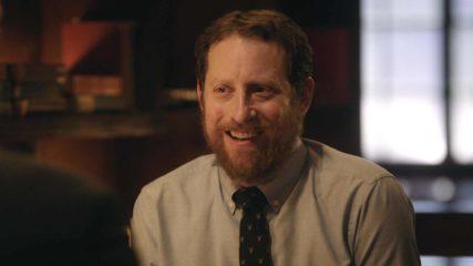 Robert Kirkman and Scott Gimple on Casting