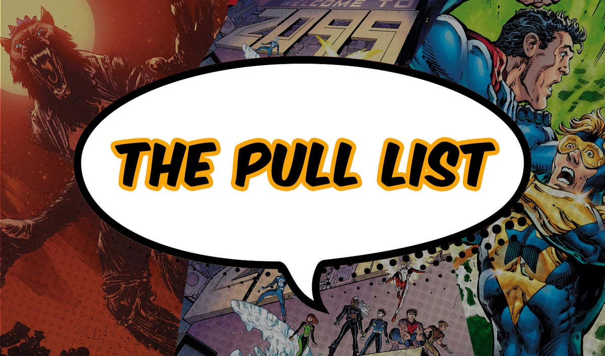 <em>Comic Book Men</em> Pull List: Week of December 13, 2017