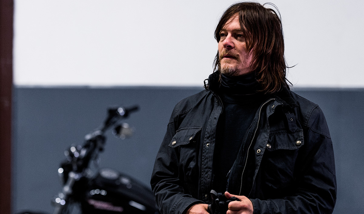 <em>Ride With Norman Reedus</em> Q&A – Norman Reedus