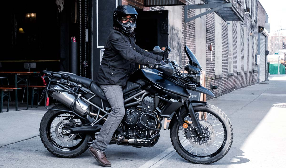 <em>Ride With Norman Reedus</em> Nominated for Critics' Choice Award