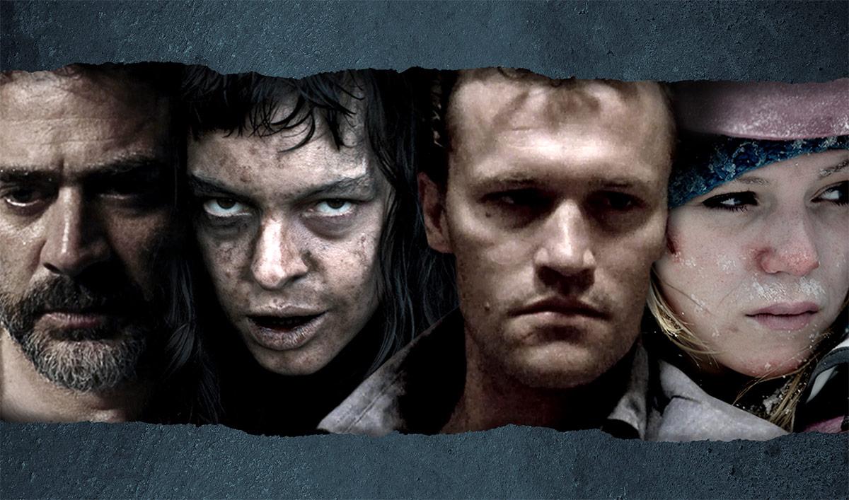 Exclusive Offer for <em>The Walking Dead</em> Fans &#8212; Stream Your Favorite Cast Members on Shudder
