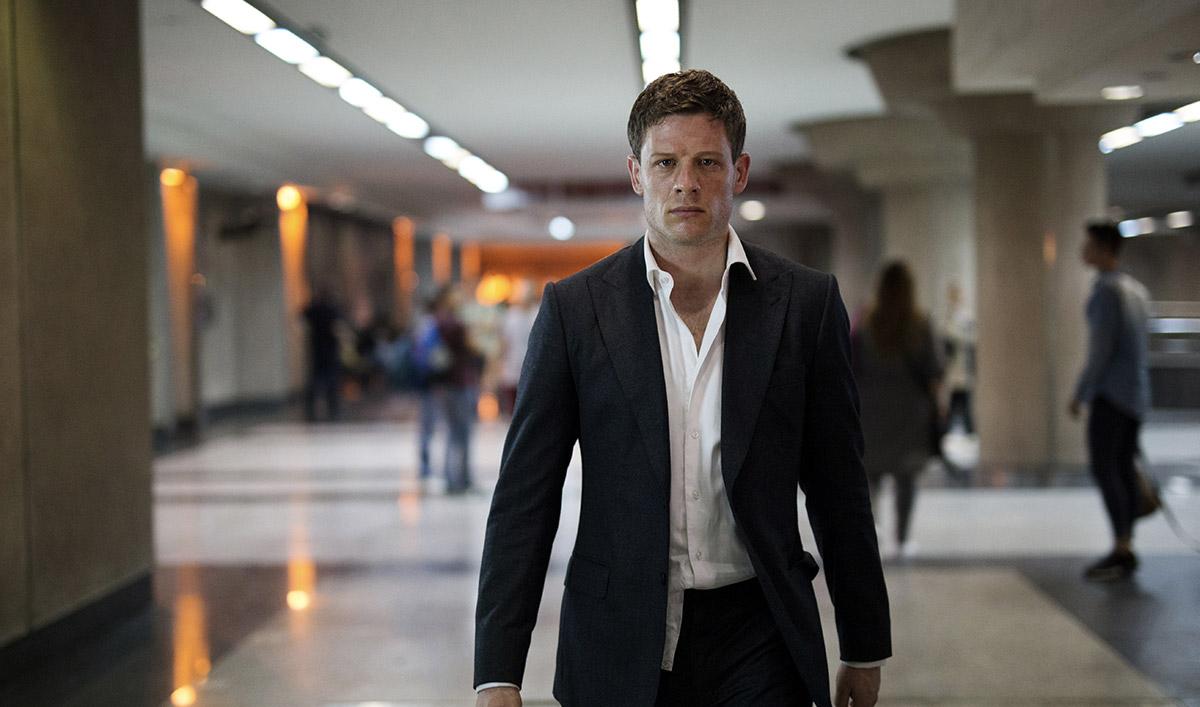 Entire First Season of <em>McMafia</em> to Debut on AMC Premiere
