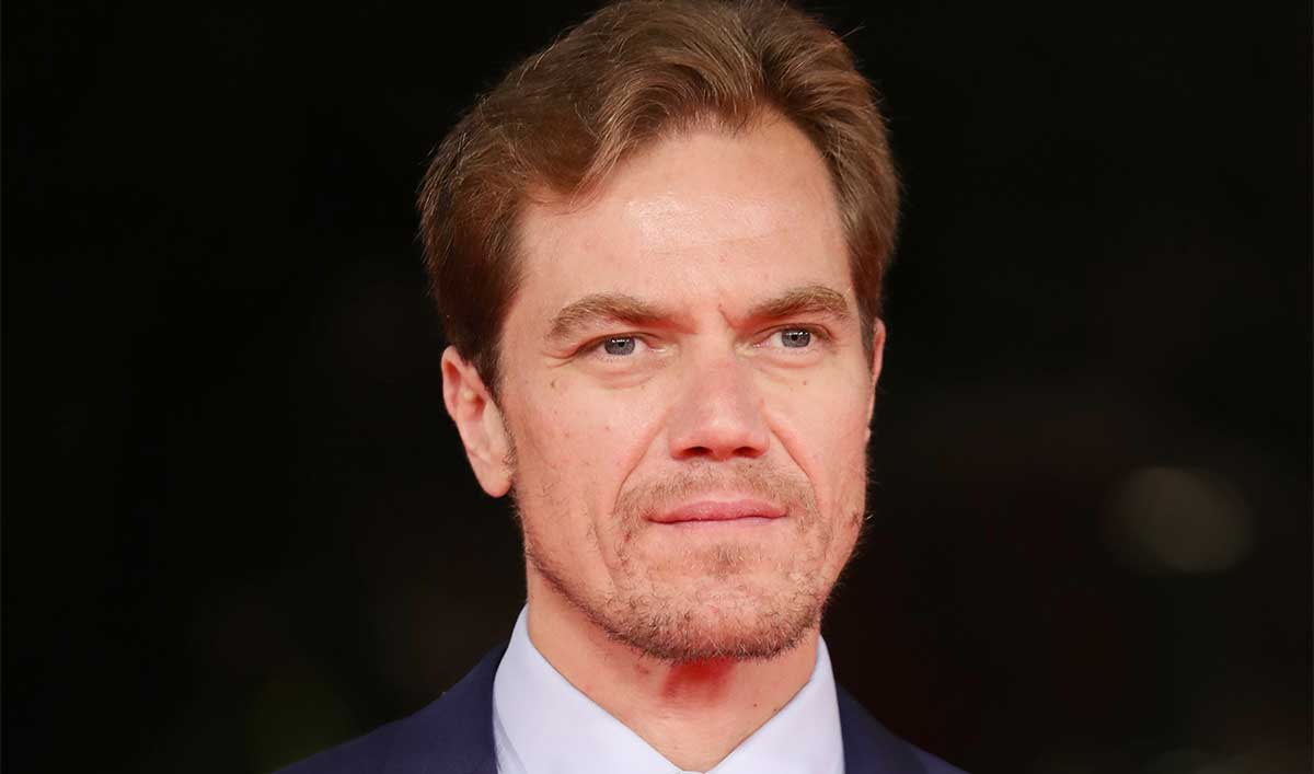 Academy Award Nominee Michael Shannon Joins <em>The Little Drummer Girl</em>