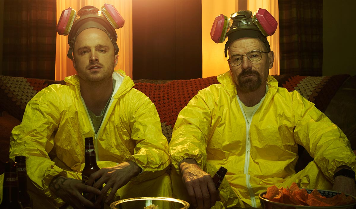 Celebrate <em>Breaking Bad</em>'s 10th Anniversary With AMC's Complete Series Marathon