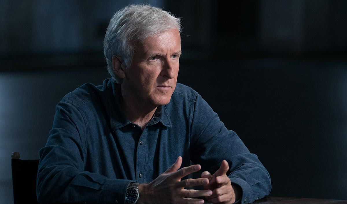 AMC Sets Premiere Date for <em>James Cameron's Story of Science Fiction</em>