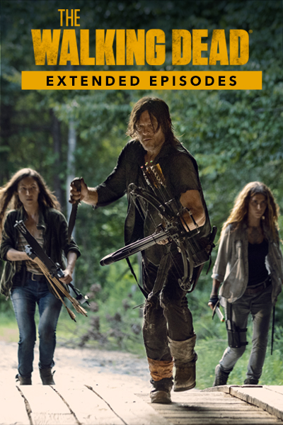 Watch The Walking Dead Season 9 - New Episodes from AMC