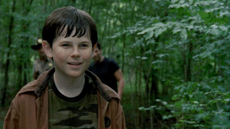 The Walking Dead: In Memoriam of Carl