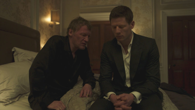 McMafia Sneak Peek: Season 1, Episode 2