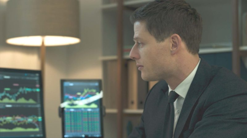 McMafia Sneak Peek: Shadow Economy