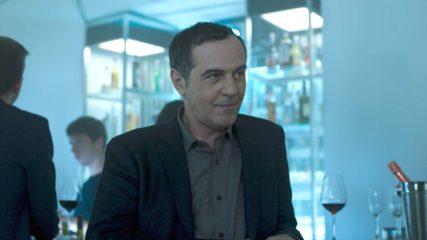 McMafia Talked About Scene: Season 1, Episode 7